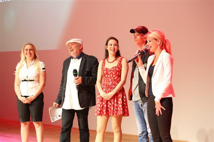 Filmový festival přinese nejen filmy, ale také maškarní a