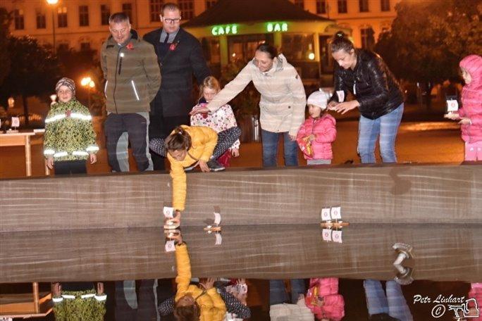 Památný den sokolstva v Mladé Boleslavi Foto: Petr Linhart